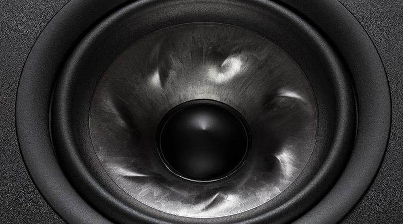 Loa Polk Audio Reserve R400