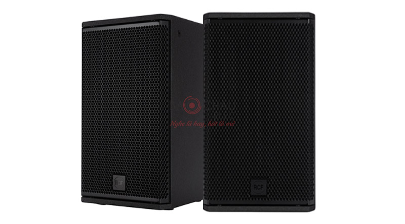 Loa RCF NX 910-A (Active, full bass 25 cm)