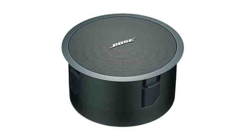 Loa trầm Bose Freespace 3 Bass Flush Black ( Âm trần)