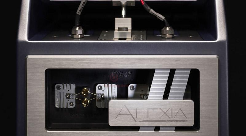 Loa Wilson Audio Alexia Series 2
