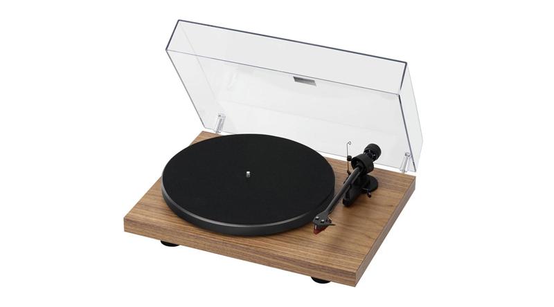 Mâm đĩa than Pro-Ject Debut Carbon DC
