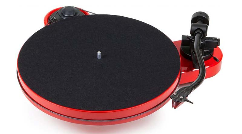 Mâm đĩa than Pro-Ject RPM 3 Carbon