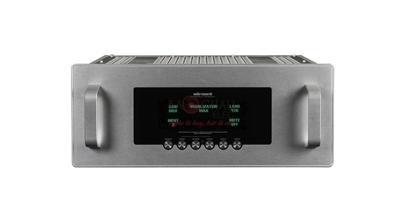 Pre Amply Audio Research Reference Phono 3SE