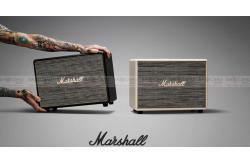 Những điều cần phải biết ngay về Loa nghe nhạc bluetooth Marshall