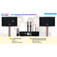 Dàn karaoke gia đình Lenovo 03