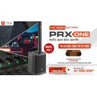 Loa JBL PRX One (Model 2021- Hệ thống PA di động, Bluetooth, tích hợp Mixer, Class D, DSP)
