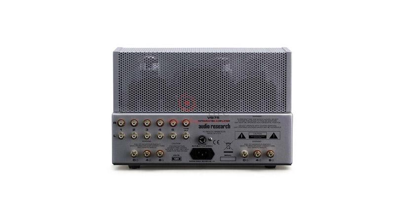 Amply Audio Research VSi75