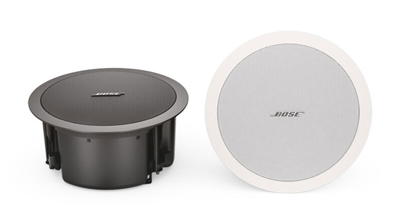 Loa âm trần Bose DS 100F