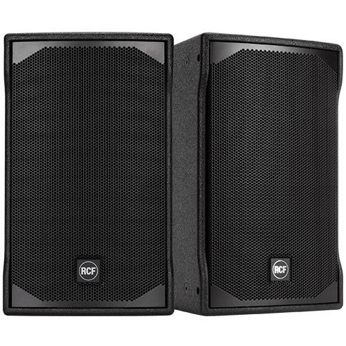 Loa karaoke RCF E MAX 3110 ( New 2020, full bass 25, designed and engineered in Italy)