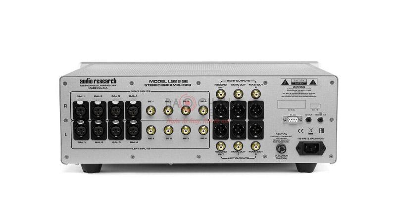 Pre Amply Audio Research LS28SE
