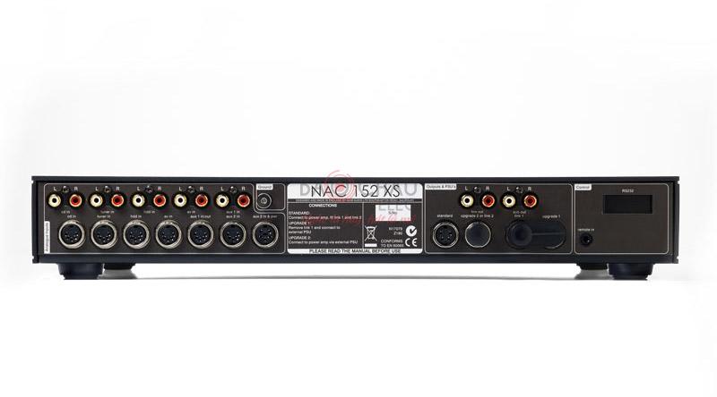 Pre Amply Naim Audio NAC 152 XS
