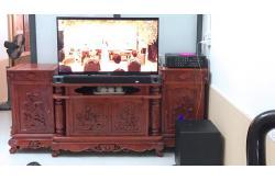 Lắp đặt hệ thống Loa Soundbar Klipsch Cinema 600 gia đình anh Hiếu tại Nam Định