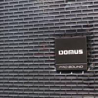 Loa Domus DK 612 cao cấp (Wood Grain- Model mới 2020)