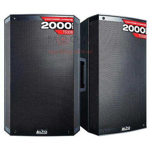 Loa Alto TS308 (active, bass 20cm)