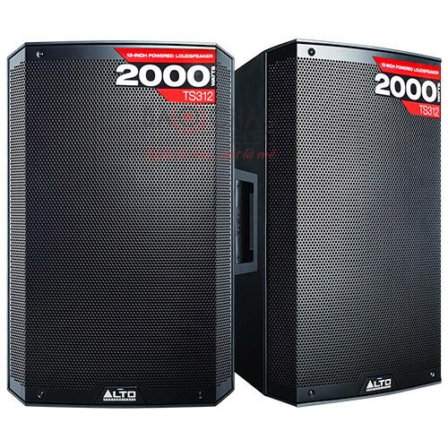 Loa Alto TS312 (active, bass 30cm)