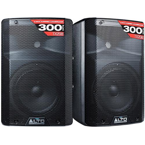 Loa Alto TX208 (active, bass 20cm)