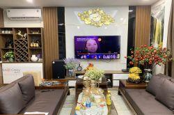 Lắp đặt dàn karaoke gia đình anh Sơn tại Hà Nội (Alto AT1000, VM620A, BRP6000, SW512B, BCE UGX12)