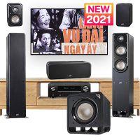 Dàn âm thanh 5.1 xem phim, nghe nhạc BC-XPNN28