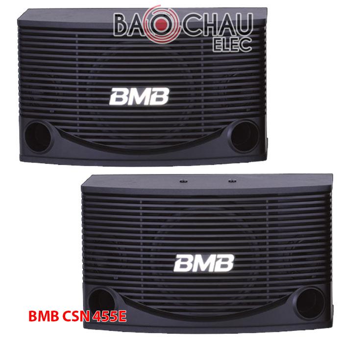 BMB CSN 455E