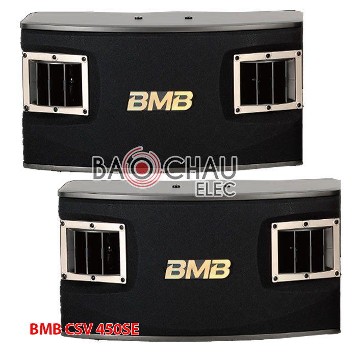 Loa BMB CSV 450SE Nhật Bản xịn giá rẻ nhất