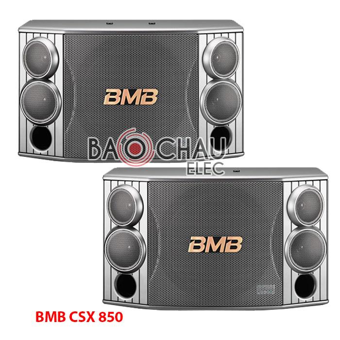 BMB CSX850 hàng bãi