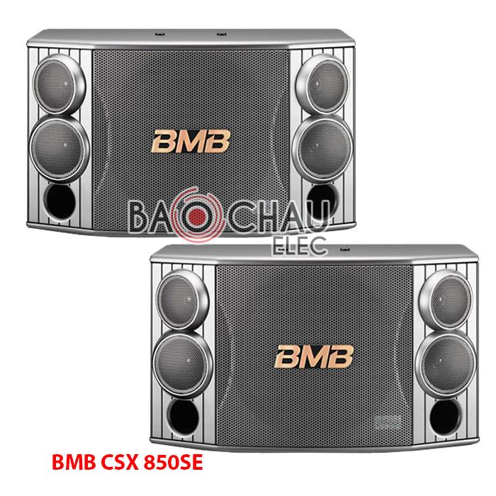 Loa BMB CSX 850 SE