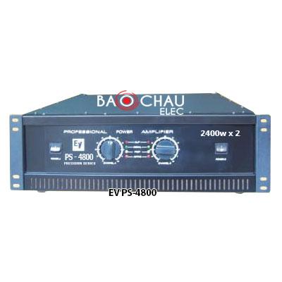 Cục đẩy EV PS-4800