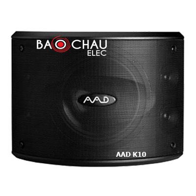 Loa AAD K10 Chính hãng giá rẻ nhất thị trường