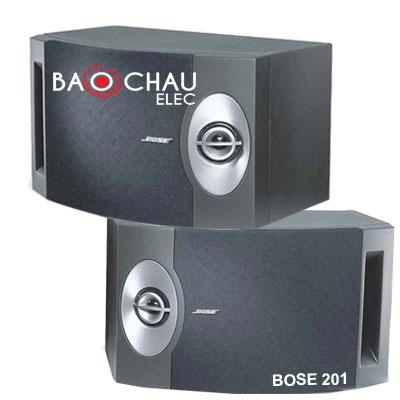 Loa Bose 201 seri V chính hãng