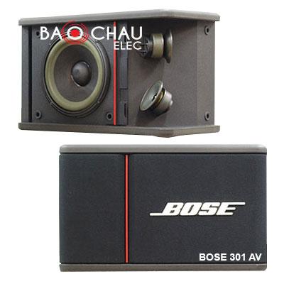 Bose 301 AV Monitor