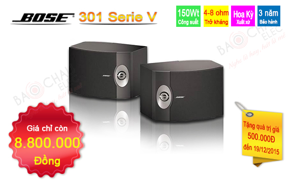 loa-bose-301-serie-V