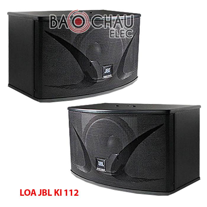 Loa JBL Ki 112