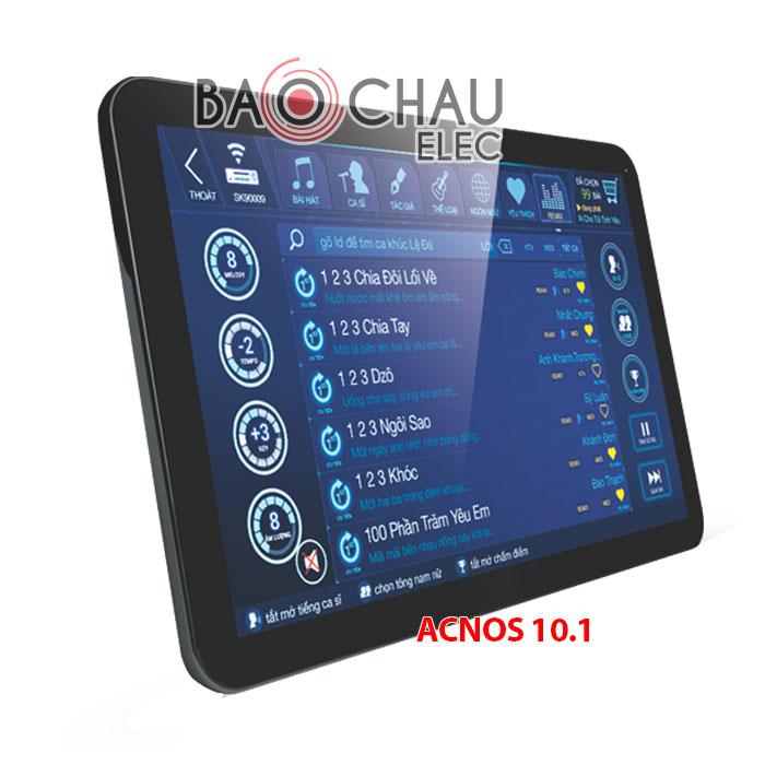 Màn hình cảm ứng ACNOS máy tính bảng 10.1