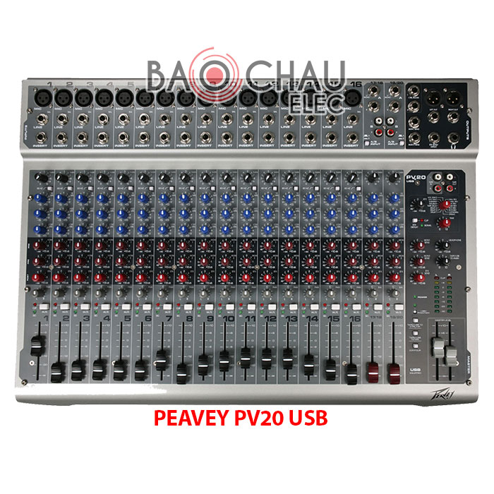 Peavey PV20 USB