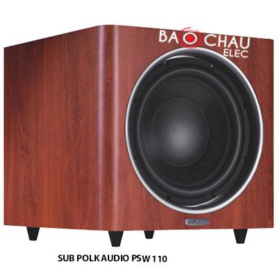 Loa Sub Polk Audio PSW 110 hay nhất giá lại rẻ