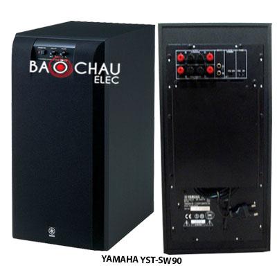 Loa karaoke YAMAHA YST-SW90
