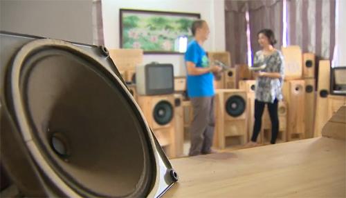 5 lý do nghe nhạc bằng loa toàn dải không bị mệt