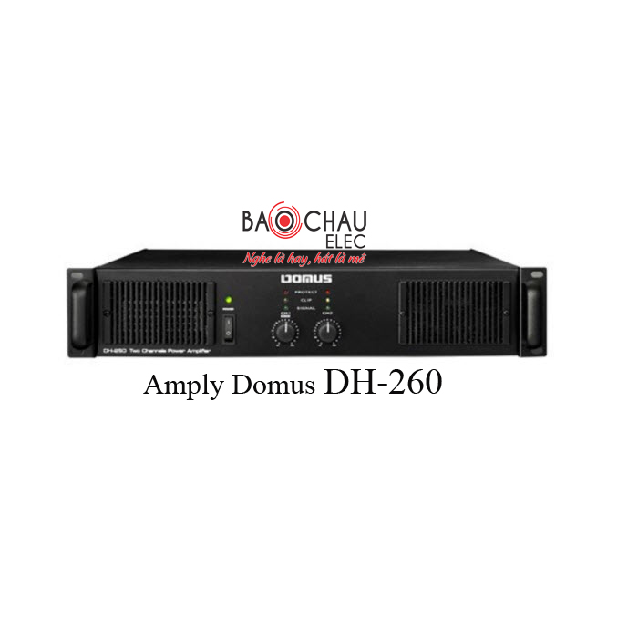 Amply Domus DH-260