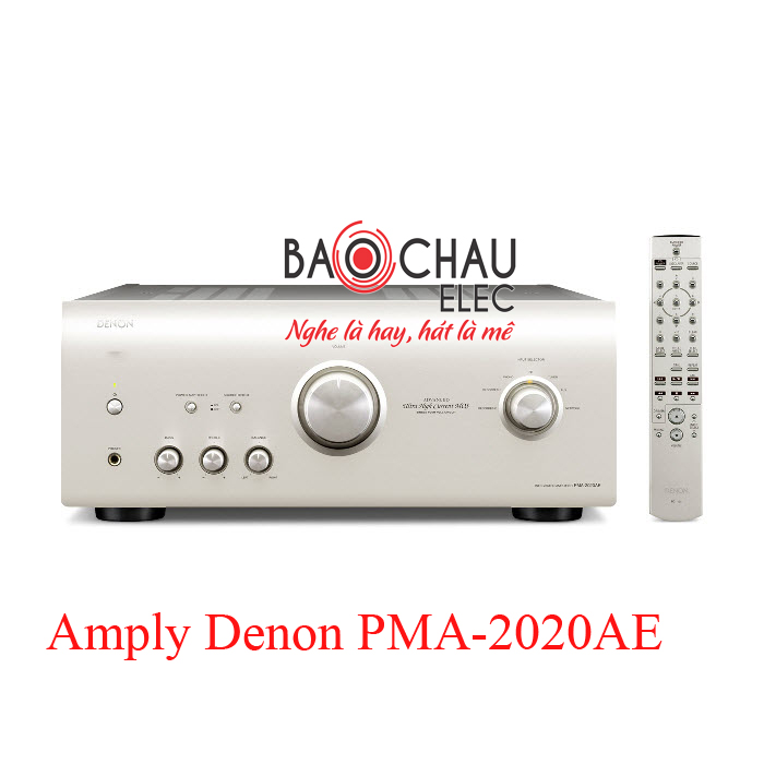 Amply-Denon-PMA-2020-AE