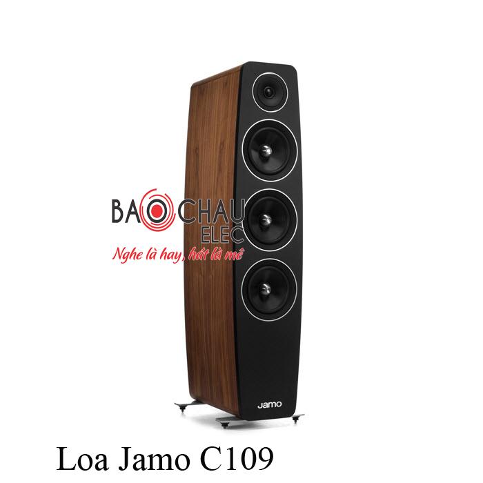 Loa Jamo C109
