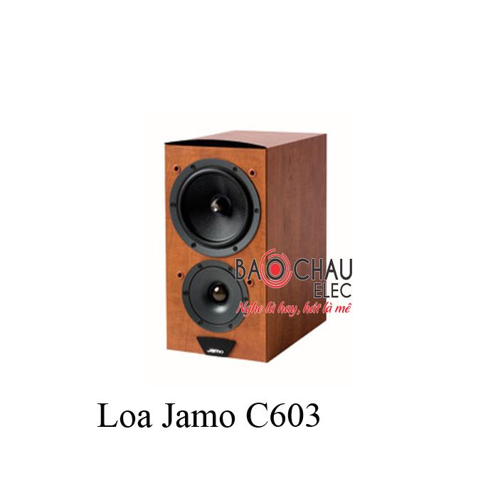 Loa Jamo C603