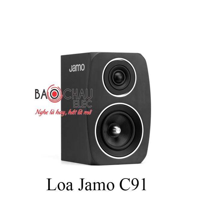 Loa Jamo C91