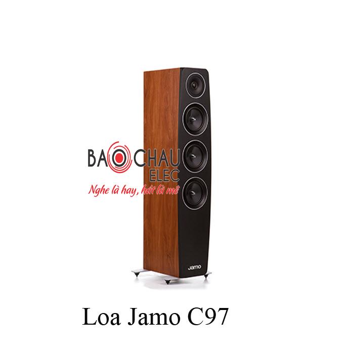 Loa Jamo C97