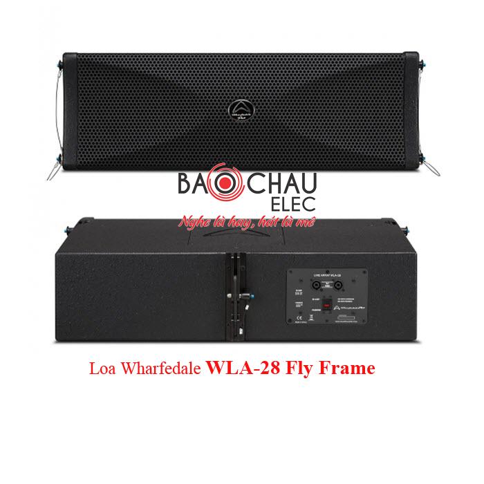 Loa Wharfedale WLA-28 Fly Frame