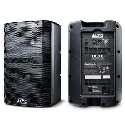 Loa Alto TX208 (Full điện bass 20cm)