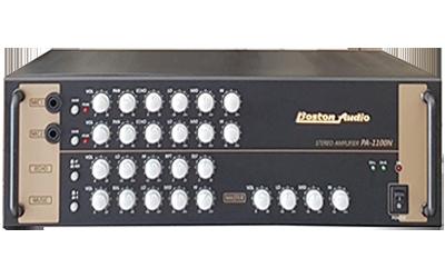Ampli boston audio pa 1100n