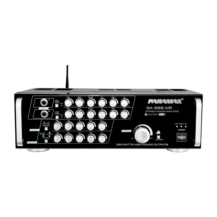 Amply Paramax SA-888 Air New