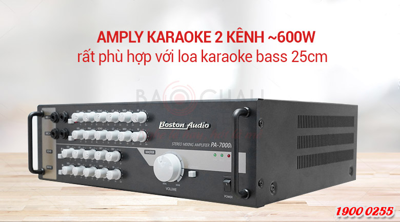 amply-boston-audio-pa-7000n-voi-loa-bass-25cm