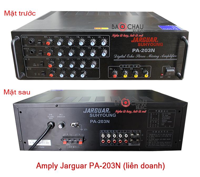 amply-jarguar-203n-lien-doanh