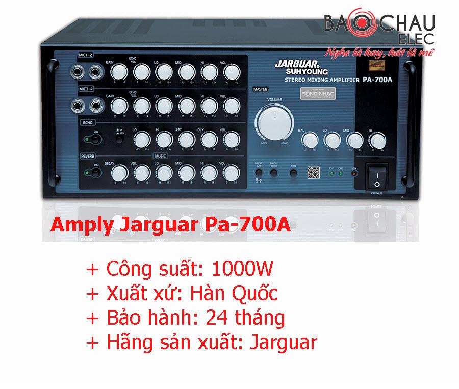 amply-jarguar-pa-700a-chinhdien